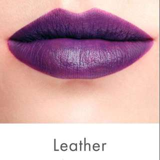 Authentic Colourpop Leather Lippie Stix