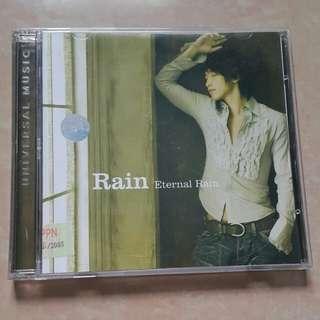 Rain (Bi) - Eternal Rain