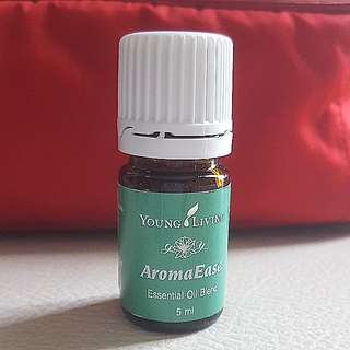 Free 📮 Young Living AromaEase Essential Oil