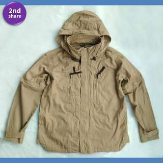 Jaket Maceye Original