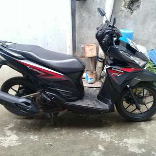 Vario techno 125 LED 2015