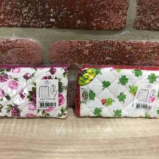 🚚 Naraya 泰國曼谷包 現貨 正版 手機袋 零錢袋 小資女 學生們 女孩們