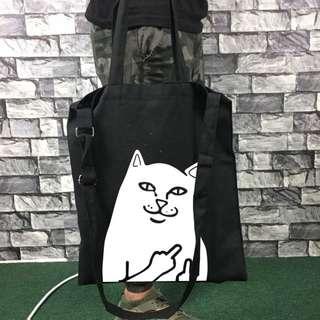 tote beg sandang