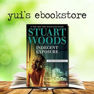 YUI'S EBOOKSTORE - INDECENT EXPOSURE - STONE BARRINGTON #42