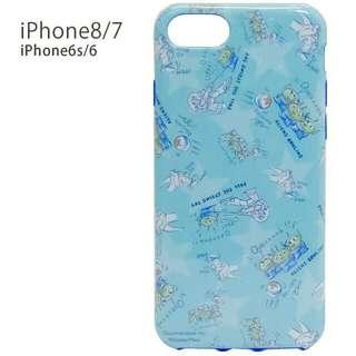 Toy Story 反斗奇兵 三眼仔 iPhone 8/7/7s/6/6s手機殼