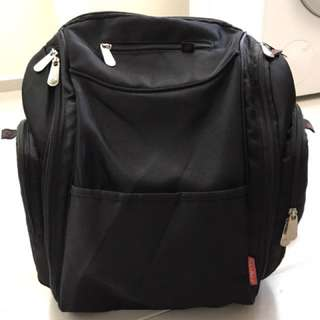 Fisher Price Diaper Backpack