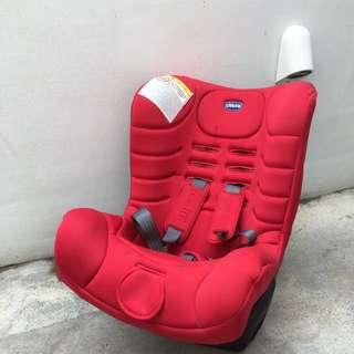 (二手)兒童安全汽車座椅