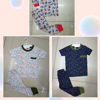 Girl clothes 1 set (many size) pls ask for size
