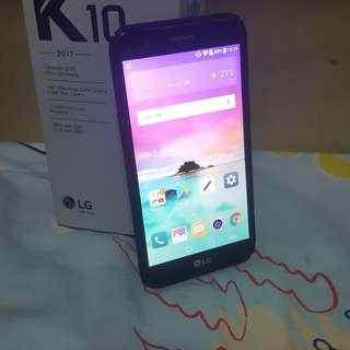 LG K10 2017 行貨