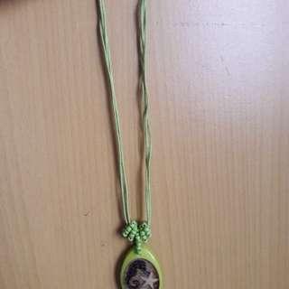 Kalung Kerang