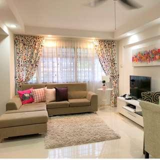 Common Room for rent near Yew Tee MRT