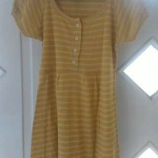 Baju/Mini Dress Corniche