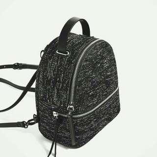 Newest Item Tas ZR Backpack Original