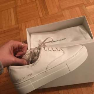 **PRICE DROP common projects
