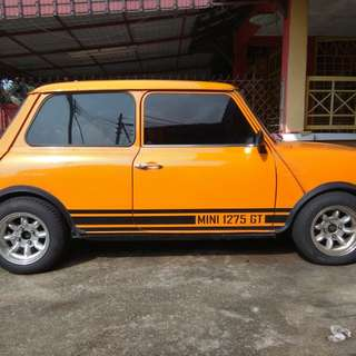 classic mini 1.3 (M)