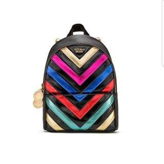 Rainbow Mini City Mini Backpack