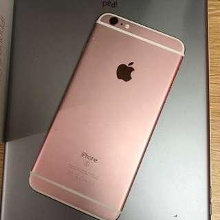 iPhone 6s Plus 64gb Openline 95%new