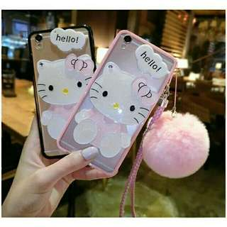 Vivo Hello Kitty Sof Case