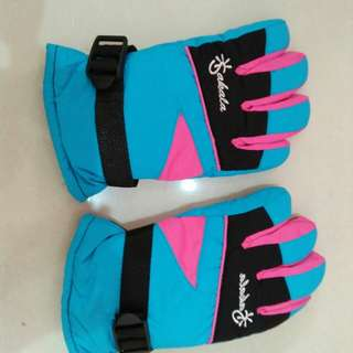 Sarung tangan ski winter