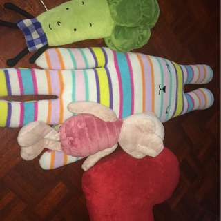 Toys ( selling all )