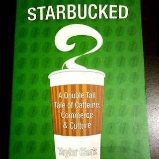 Starbucks book