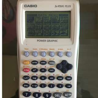 CASIO fx-82ES fx-300ES fx-83ES fx-350ES fx-85ES Scientific Calculator