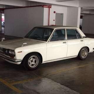 Datsun 510 sss (M)