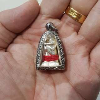 Ying Tong Amulet