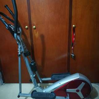 Cross trainer *price reduced* this weekend only *
