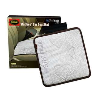 Premium Goodnite Statfree Car Seat Mat