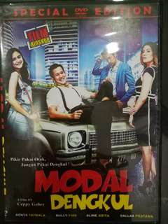 Dvd film komedi indonesia