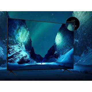 Brand New Xiaomi TV 4C 43inches 55inches Smart Android TV