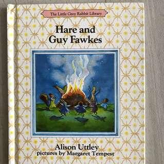 Little Grey Rabbit Books