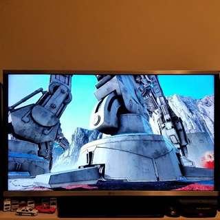 LG smartTV 32''