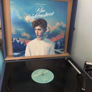 Troye Sivan - Blue Neighbourhood (Vinyl)