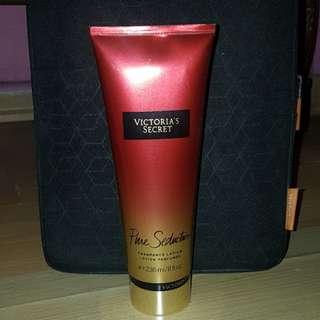 Victoria's Secret Fragrance Lotion Pure Seduction