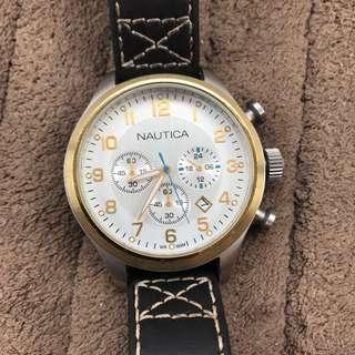 Jam tangan nautica original