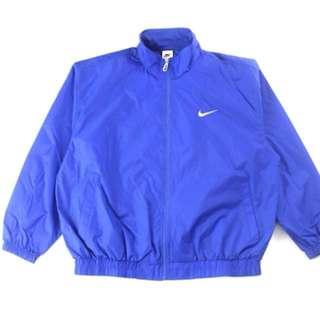 Classic Nike Windbreaker