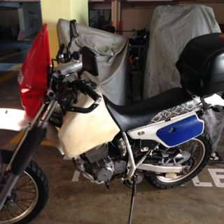 Honda xlr 250 for sale