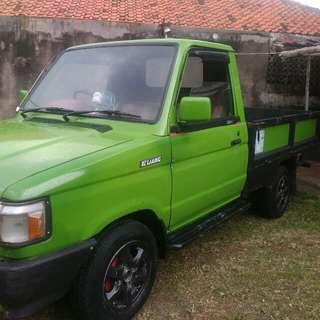 Kijang Pickup Super 86