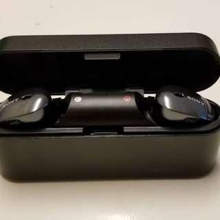 Sony WF 1000x