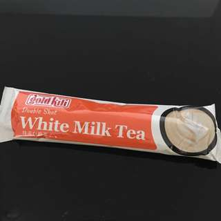 Gold Kili White Milk Tea 特濃白奶茶