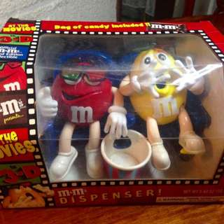 OFFICIAL M&M's Limited Edition Collectible