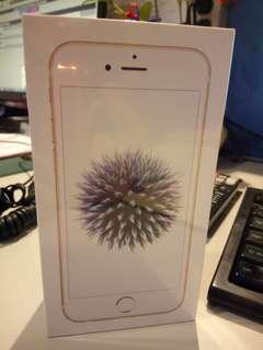 BRAND NEW ---Iphone 6 32gb globe locked