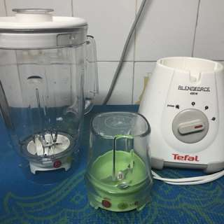 TEFAL blender