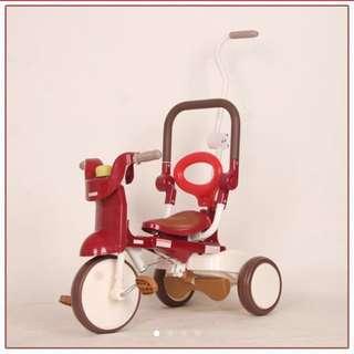 🈹🈹全新高仿iimo二代BB單車
