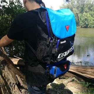 Waterprof bag 2 in 1