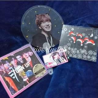 GOT7 Turn Up Mini-Album (Limited Edition)
