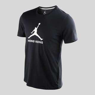 (全新正貨) Air Jordan Tee (L Size) #NBA #Hong Kong