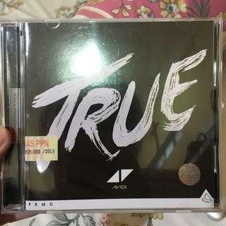 album avicii true